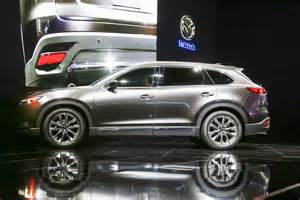 Madza Cx 9 2016 Mazda Cx 9 Look Review Motor Trend