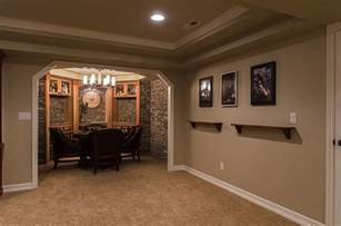 Finish Basement Ideas by Finished Basement Ideas Racetotop Com