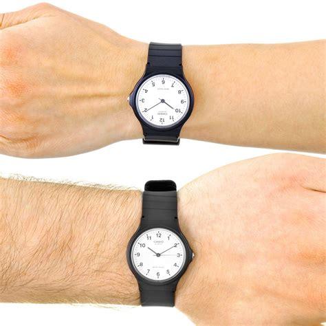 casio mq 24 unisex casio classic mq 24 7bll watchshop