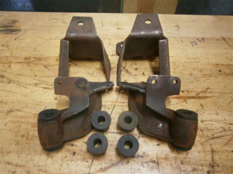 link leaf spring frame hanger mount leaf coil spring sell 55 chevy rear leaf spring frame hangers mounts