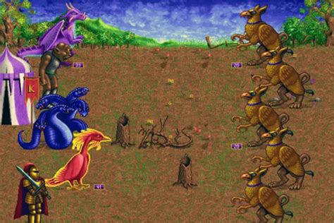 history of heroes of might and magic 1995 2015