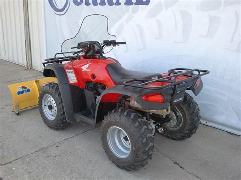 2006 Honda Rancher by Page 119125 New Used Motorbikes Scooters 2006 Honda