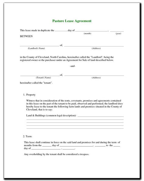 Ik Woon In Beweging Vlucht Februari 2017 Grazing Lease Agreement Template