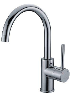 Dorf Faucets by Liano Nexus Basin Mixer Black At 307 32 Caroma Mixer Taps