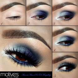 eyeshadow colors for brown smokey eyeshadow tutorial for brown
