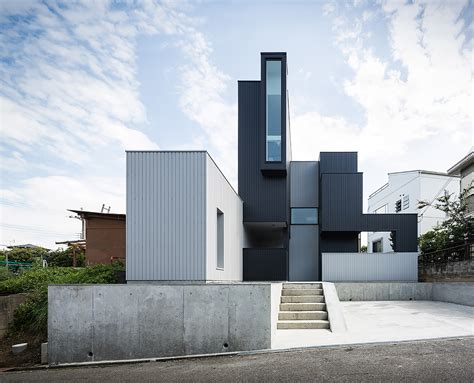 design form architects scape house form kouichi kimura architects archdaily