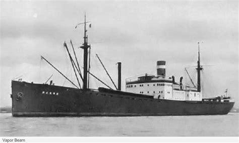 barco de vapor informacion el barco de vapor frances bearn fue hundido en 1917 en