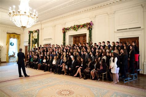 statistical programs 2014 the white house inspiration for our future the white house internship