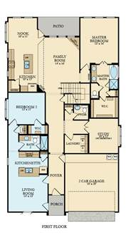 Lennar House Plans Liberty New Home Plan In Cove Brookstone By Lennar