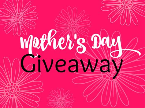 How To Pick A Winner For A Giveaway - milestones mother s day giveaway this crazy life of mine