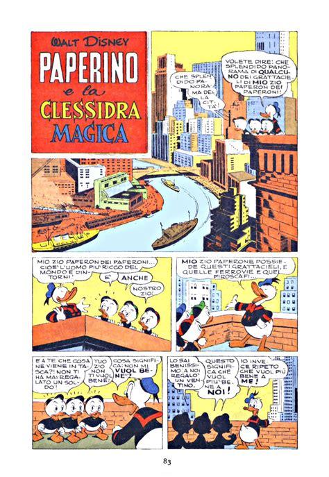 zio paperone e la lada magica paperino e la clessidra magica paperpedia wiki fandom