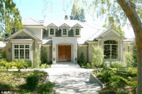 Welcome to the Facebook BUNKER: COO Sheryl Sandberg moves into stunning new home complete with