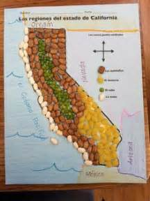 california relief map project 1000 ideas about california regions on