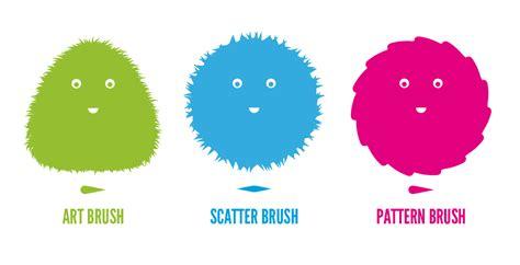 custom pattern brush illustrator creating custom brushes in adobe illustrator think tank