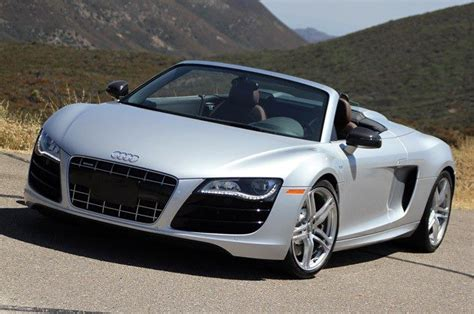 Audi A8 Spider by My 1 Audi A8 Spyder Ms Gearhead Pinterest