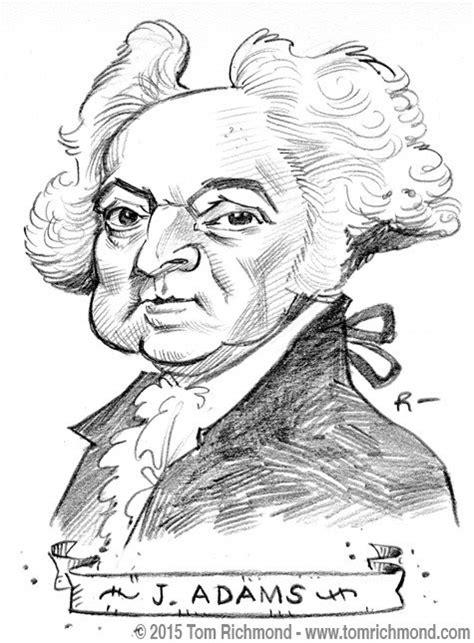 john adams drawing richmond illustration inc