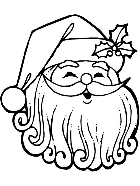 coloring pages primary games christmas coloring page jolly santa