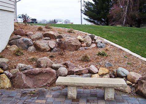 boulder landscape ideas iimajackrussell garages best