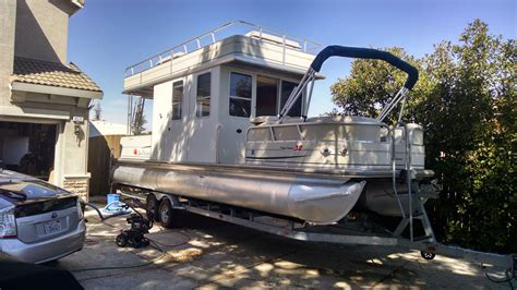 pontoon boats for sale near dallas suntracker party cruiser 2008 for sale for 32 950 boats
