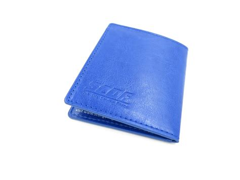 Leather Card Holder 5 customsied leather card holder corporate gifts singapore