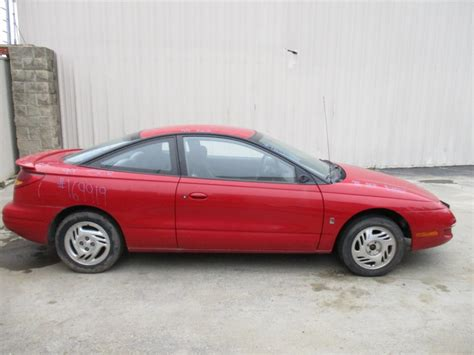 Saturn Sc2 1999 by Mitsubishi And Saturn Parts M S Recycling Autos Post