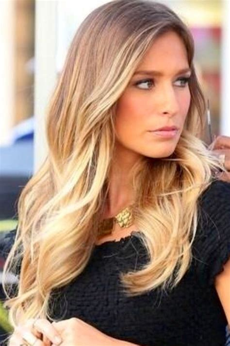 blondes with ombre photos blonde ombre hair pinterest