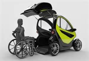 Electric Car Controller Design Une Voiture 233 Lectrique Pour Les Handicap 233 S Le Des