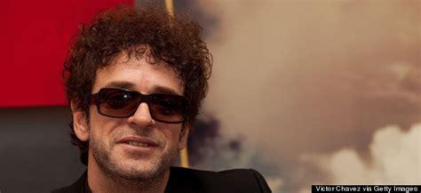gustavo cerati beloved argentine rock star dies at 55 worldnews latino entertainment pictures videos breaking news
