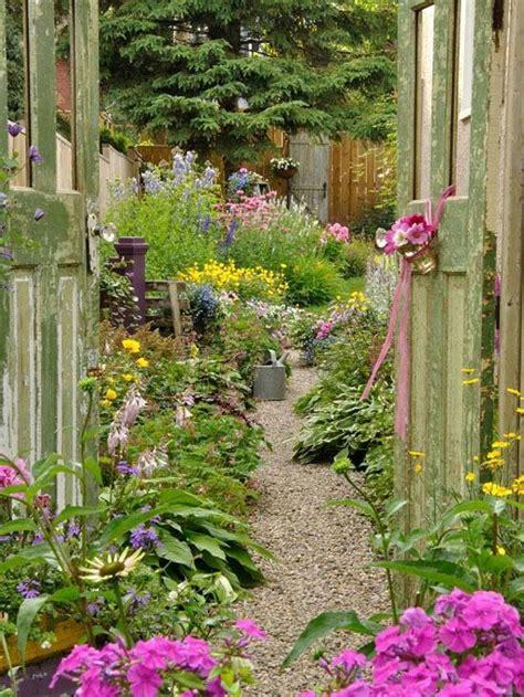 country style garden country garden yard