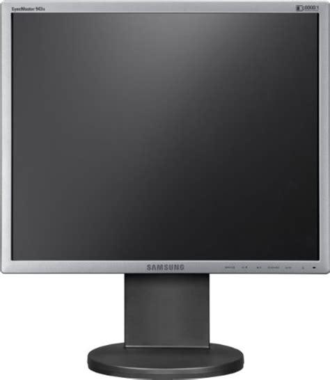 Monitor Samsung Syncmaster 943 im 225 genes y fotos de monitor samsung 943n vootar