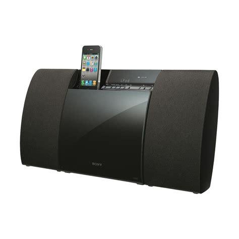 Sony Micro Shelf System by Sony Refurbished Micro Hi Fi Shelf System Cmt Cx4ip Tvs