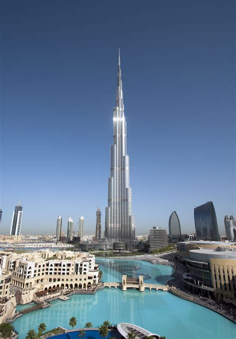 burj khalifa burj khalifa dubai tallest building in the world 16