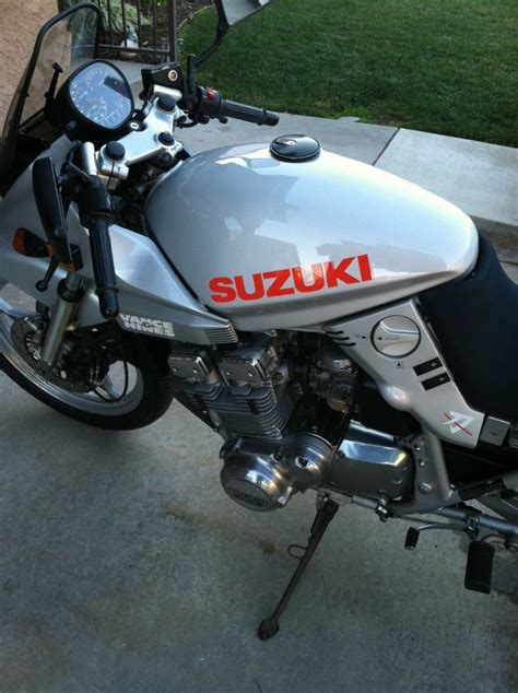 Suzuki Katana 1000 For Sale Katana Sportbikes For Sale
