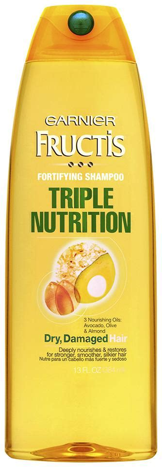garnier fructis triple nutrition miracle dry oil for hair body amazon com garnier fructis triple nutrition miracle dry