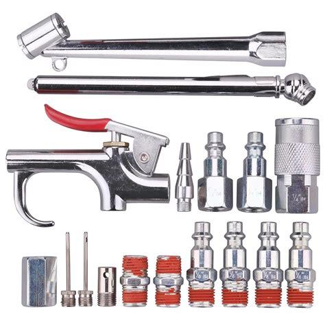 sprayer airless air spray gun painter air compressor accessory kit new 642954031084 ebay