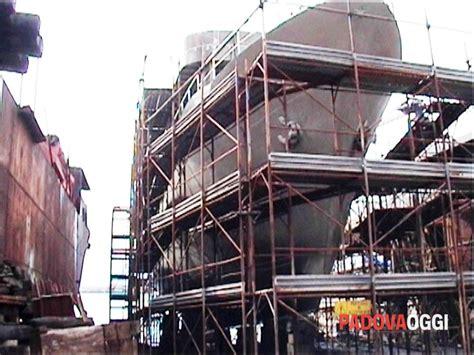 ufficio sta regione veneto cantieri navali megaride contenzioso con arpav