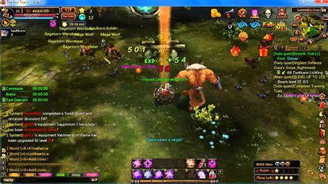 best mmorpg web browser titan war 3d web browser