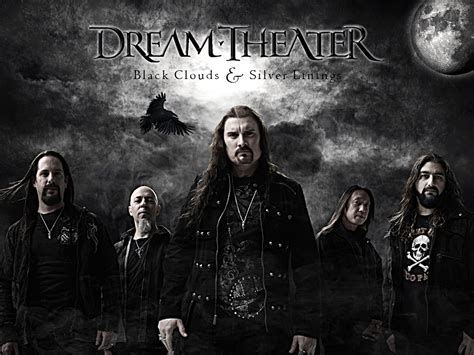 Dreamtheater Band theater theater popmatters
