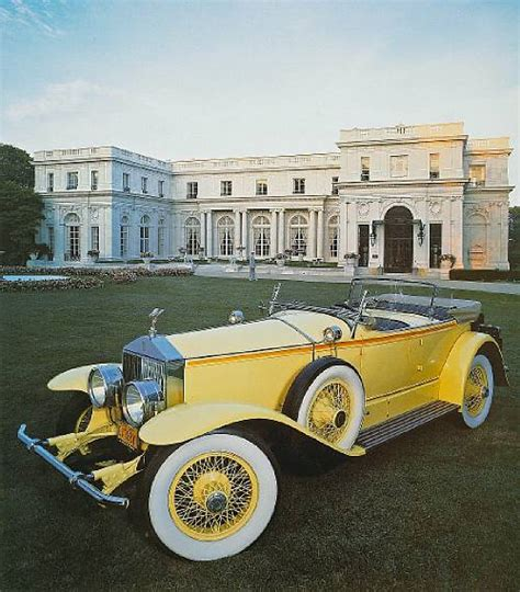 yellow rolls royce great reading jazz age from chapter3 works on the great gatsby