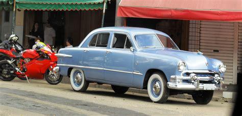 a ford ford 51 cariocadorio s