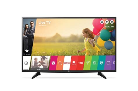 Tv Led Lg 49 Sj800t Uhd Tv 4k Smart Nano Cell Display New lg 49uh6100 49 inch 4k uhd hdr smart led tv lg