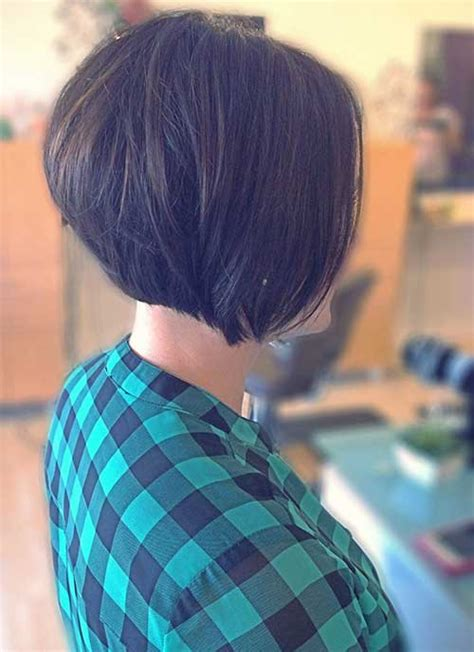 long layered stacked bob 20 best stacked layered bob bob hairstyles 2017 short