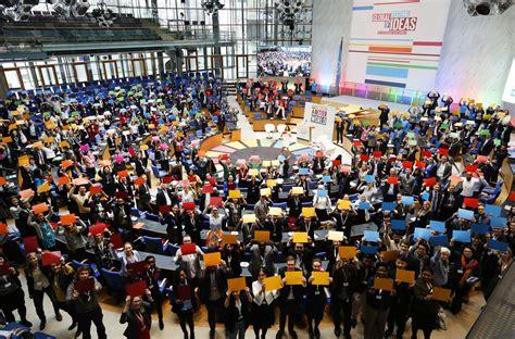 Festival Ideas - global festival of ideas launches sdg caign