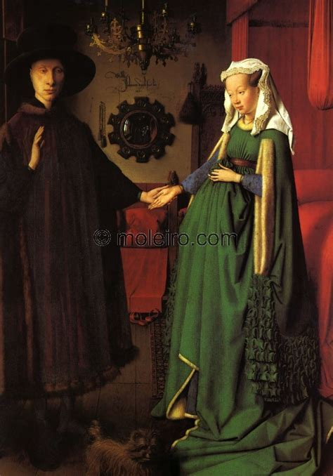 the arnolfini wedding portrait jan eyck the arnolfini portrait 1434