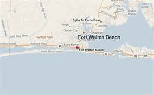 fort walton location guide