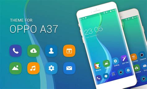 oppo themes store theme for oppo a37 oppo f3 plus hd colorful skins