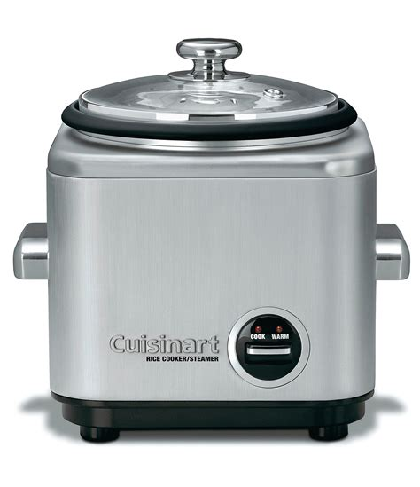 cuisinart stainless steel rice cooker dillards