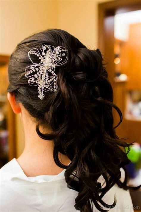 Quinceanera Hairstyles Half Up Half Down | 93 half up half down quinceanera hairstyles 1 wedding