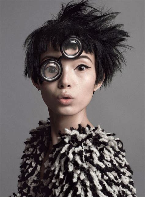 wen for short hair 17 best images about glasses in fashion on pinterest