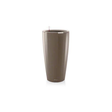 vaso lechuza vaso rondo premium 40 lechuza set completo dadolo